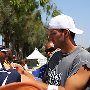 2008 Cowboys Training Camp Day 1