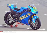LORIS CAPIROSSI ITA..RIZLA SUZUKI MOTOGP..SUZUKI Grand Prix Qatar 2010 (Circuit Losail) ..11.04.2010..PSP/LUKASZ SWIDEREK