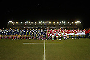 British and Irish Legends versus France Legends at The Stoop, 22nd February