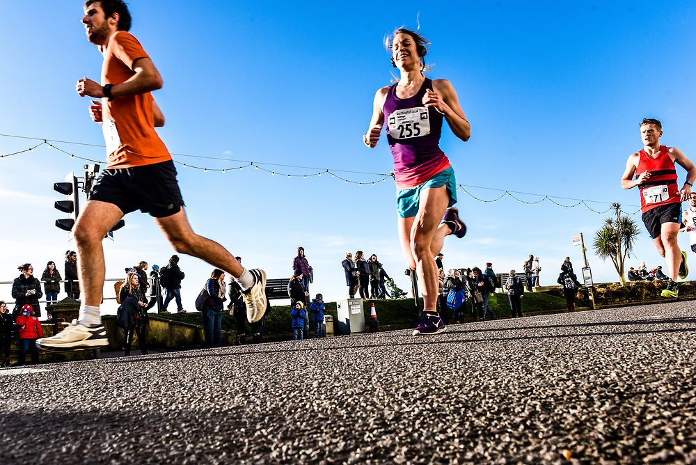 Worthing Half Marathon 2018