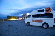 TAB NZ South Roadtrip - Lake Tekapo