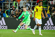 Colombia v England 030718 A