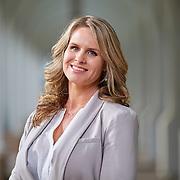 Danielle Broad Business Portrait