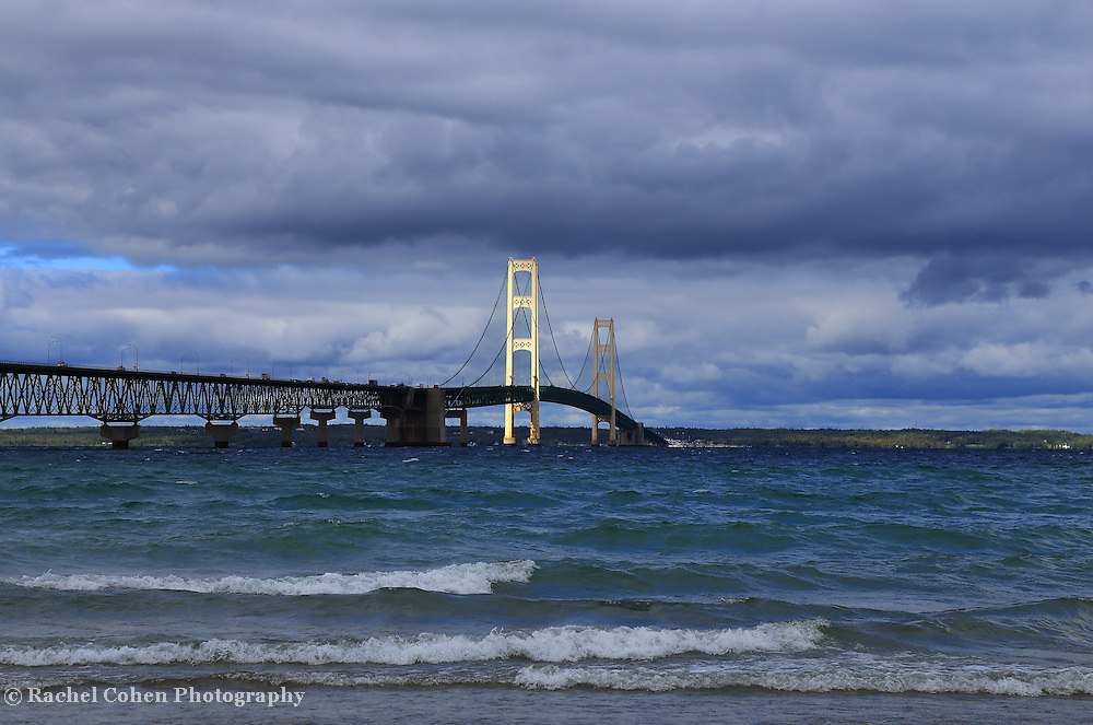 &quot;Mighty Mack Bridge&quot;<br />