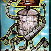 Pyramidbot