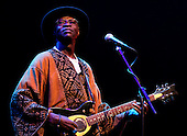 Ali Farka Toure Barbican London 29th June 2005
