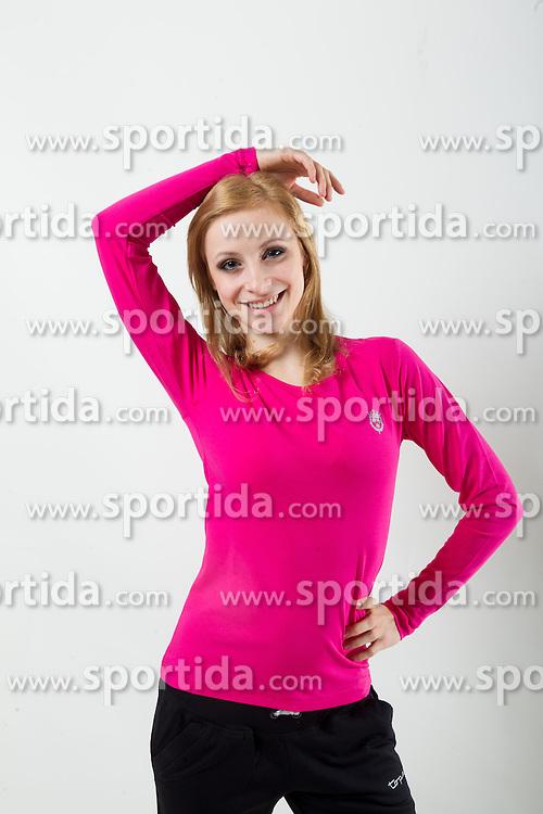 Izbori za Miss Sporta Slovenije 2014, on January 14, 2014 in Ljubljana, Slovenia. Photo by Vid Ponikvar / Sportida