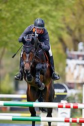 Meyer zu Hartum, Florian (GER), Chandler<br /> Redefin - Pferdefestival 2017<br /> © Stefan Lafrentz