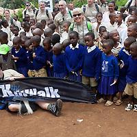 in Africa Oct 2013.<br /> <br /> For more info on Kiltwalks visit www.thekiltwalk.co.uk<br /> <br /> Images copyright Shaun Ward Photography<br /> www.shaunward.com