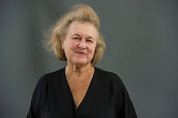 Pictured: Lyndall Gordon<br /> <br /> Lyndall Gordon is a British-based academic writer, known for her literary biographies. She is a senior research fellow at St Hilda's College, Oxford.