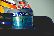 February 21, 2012: Formula One Testing, Circuit de Catalunya, Barcelona, Spain. Jean-Eric Vergne, Toro Rosso-Ferrari STR7