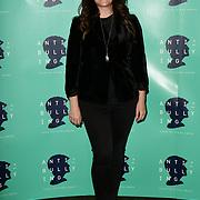 Monica Lewinsky attend The Diana Award anti-bullying week at Alexandra Palace on 12 November 2018, London, UK.