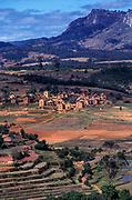 The Fianarantsua Highlands