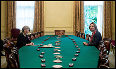 London: Theresa May Becomes the New Prime Minister, 26 September 2016