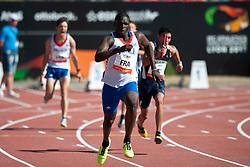 , FRA, 4x100m Relay, T42-46, 2013 IPC Athletics World Championships, Lyon, France
