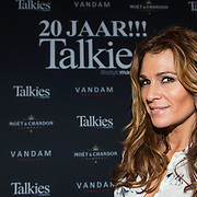 NLD/Amsterdam/20140203 - 20 Jaar Talkies Magazine, Quinty Trustfull