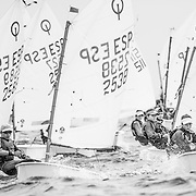 Trofeo Memorial Pel Escuder/ Canary Islands Optimist series 2015-2016