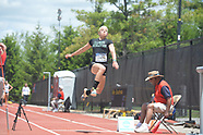 2014 NCAA Outdoor - Heptathlon - Long Jump