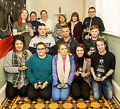 Youth New Ross Awards