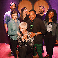 Uncorked Comedy at City Winery - 4/12/14 - Prangley, Dalmau, Torres, Koff, James, Miles