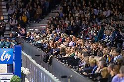 Public<br /> Jumping International de Bordeaux 2020<br /> © Hippo Foto - Dirk Caremans<br />  08/02/2020