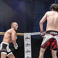 Dane Morgan vs. Rhys Lewis