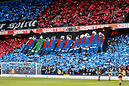 General view of Selhurst Park stadium, home of Crystal Palace Football Club, before the Barclays Premier League match at Selhurst Park, London<br /> Picture by David Horn/Focus Images Ltd +44 7545 970036<br /> 22/02/2014