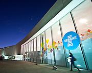 Belo Horizonte_MG, Brasil...Feira do Empreendedor 2010 no Expominas em Belo Horizonte, Minas Gerais...Entrepreneur Fair 2010 in Expominas in Belo Horizonte, Minas Gerais...Foto: JOAO MARCOS ROSA / NITRO