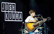 Josh Kumra <br /> performing live <br /> 14th September 2012 <br /> <br /> at The Roundhouse, Chalk Farm <br /> supporting Labrynth iTunes Festival <br /> London, Great Britain <br /> <br /> Josh Kumra<br /> <br /> <br /> Photograph by Elliott Franks