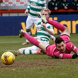 Partick Thistle v Celtic | Scottish Premiership | 12 March 2016