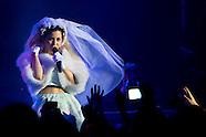 Marina & The Diamonds at Park West 2012