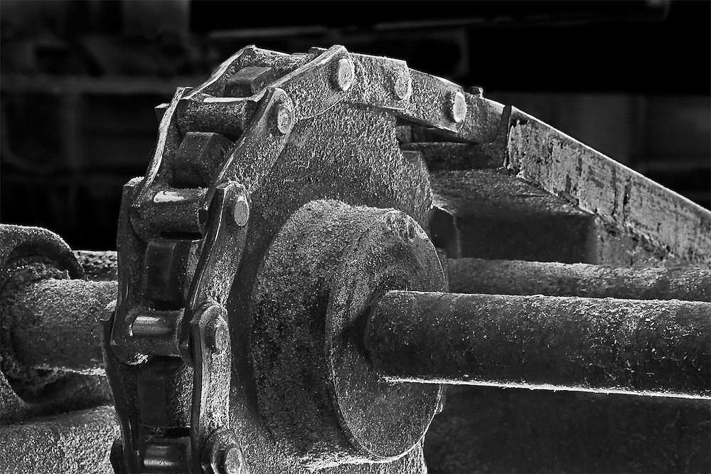 Sawmill Chain, Cazadero, CA