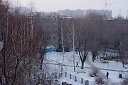 Oskemen, Kazakhstan 2012