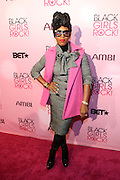 16 October 2010-New York, NY- June Ambrose, Celebrity Stylist at The Black Girls Rock! Shot Caller's Reception Presented by Beverly Bond and BET held at Fred's at Barneys New York on October 15, 2010 in New York City. ..BLACK GIRLS ROCK! Inc. is 501(c)3 non-profit youth empowerment and mentoring organization established to promote the arts for young women of color, as well as to encourage dialogue and analysis of the ways women of color are portrayed in the media. Photo Credit:.Terrence Jennings..