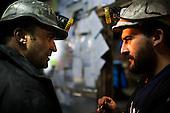 Santa Cruz del Sil Miners Strike