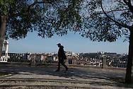 Portugal. Lisbon. Bario Alto area