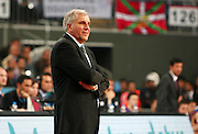 DESCRIZIONE : Istanbul Eurolega Eurolegue 2011-12 Final Four Finale Final 3-4 Place Panathinaikos FC Barcelona Regal<br /> GIOCATORE : Zeljko Obradovic<br /> SQUADRA : Panathinaikos<br /> EVENTO : Eurolega 2011-2012<br /> GARA : Panathinaikos FC Barcelona Regal<br /> DATA : 13/05/2012<br /> CATEGORIA : <br /> SPORT : Pallacanestro<br /> AUTORE : Agenzia Ciamillo-Castoria<br /> Galleria : Eurolega 2011-2012<br /> Fotonotizia : Istanbul Eurolega Eurolegue 2010-11 Final Four Finale Final 3-4 Place Panathinaikos FC Barcelona Regal<br /> Predefinita :