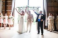 Jessie and Jules Rustic Barn Wedding