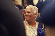 New York, NY-January 31: Recording Artists Dionne Warwick attends the16th Annual Wall Street Project Gala Fundraiser Reception with special Tribute to Berry Gordy, Jr and Motown Recordings held at the Roosevelt Hotel on January 31, 2013. The Rainbow PUSH Coalition is a progressive organization protecting, defending and expanding civil rights to improve economics and educational opportunity. (Terrence Jennings))