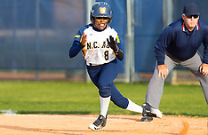 2016 A&T Softball vs Western Carolina University