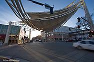 Downtown Billings Montana