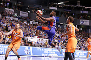 Adelaide 36ers vs cairns Taipans 10/10/2014