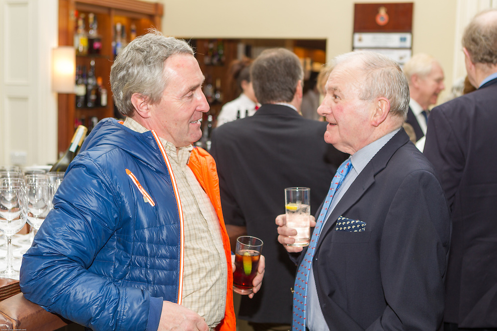 The Classic Dragon Reunion drew a huge number of current and former Dragon sailors to the Royal St George Yacht Club in Dún Laoghaire to celebrate the long (and continued) success of the class in Ireland.