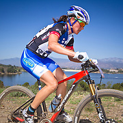 USA Cycling US Cup Pro Series Cross Country at Bonelli Park  - Pro Women & Men