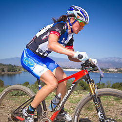 USA Cycling US Cup Pro Series Cross Country at Bonelli Park  - Pro Women
