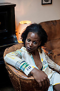Rome, the writer Taiye Selasi, Etablì bar
