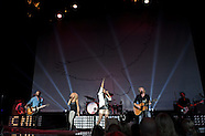 Little Big Town - Clarkston, MI - 07.20.12