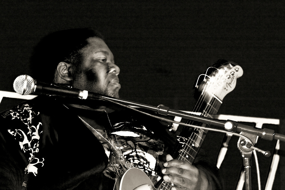 New Orlean jazz supremo