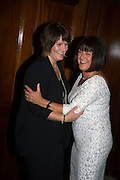 JANE ROWLANDS; NIA MORUS, An evening of entertainment at St James Court in support of the redevelopment of St Fagans National History Museum. In the spirit of the court of Llywelyn the Great . St. James Court Hotel. London. 17 September 2015<br />  <br /> Noson o adloniant yn St James Court i gefnogi ail-ddatblygiad Sain Ffagan Amgueddfa Werin Cymru