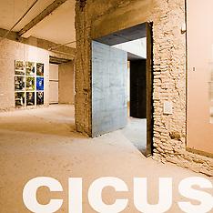Espacio de Arte Contemporáneo CICUS - Sevilla - Sol89